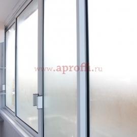 Финская система остекления балконов - Пример 29
