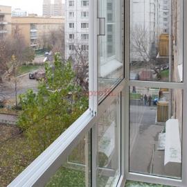 Французский балкон 5