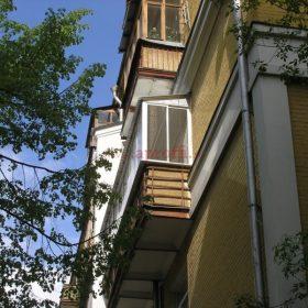 Крыши (модульные, каркасные)