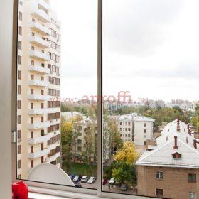 Финская система остекления балконов - Пример 15