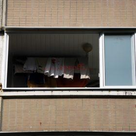 Финская система остекления балконов - Пример 19