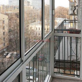 Французский балкон 6