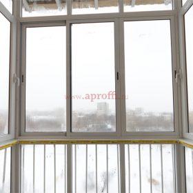 Французский балкон 7