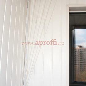 Итальянская сушилка на балкон